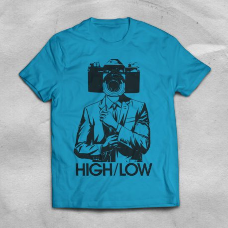Highlow-autospy—tshirt