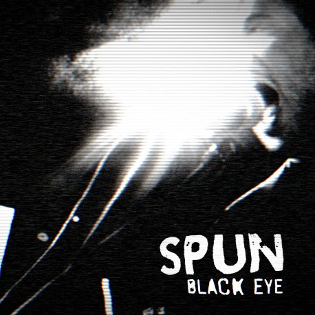 SPUN-Black-eye-Front-Cover