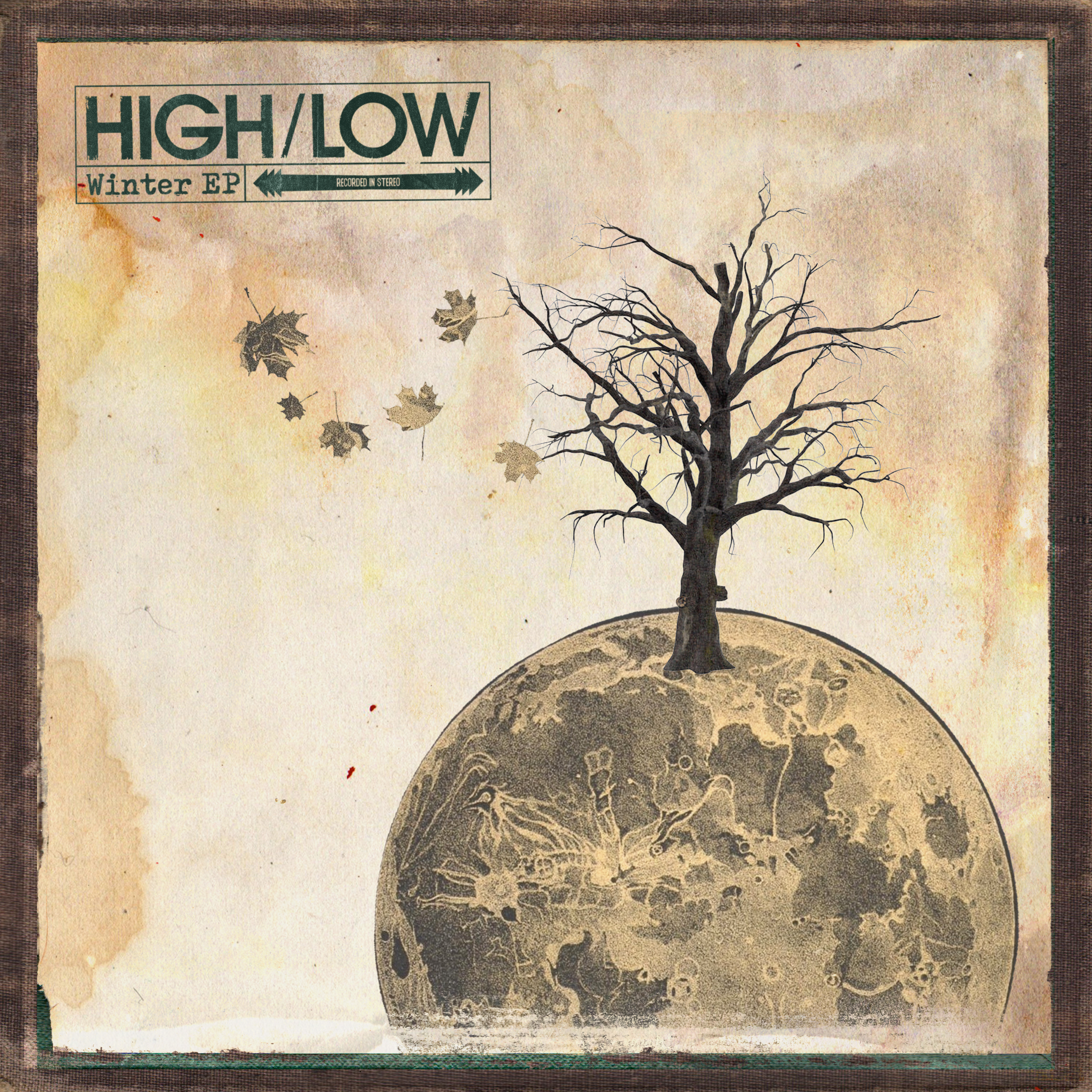 High/Low – Winter EP