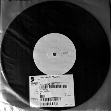 Skeletons – Test Pressing